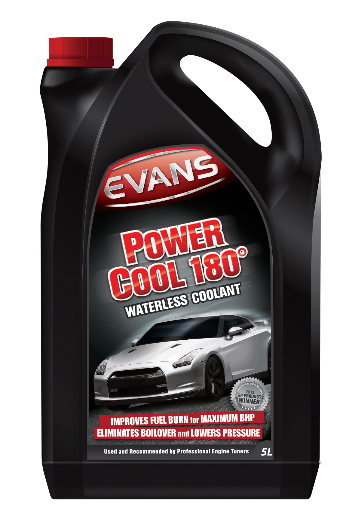 Evans Power Cool 180° 5l
