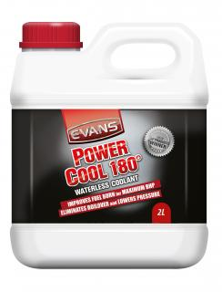 Evans Power Cool 180° 2l